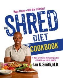 The Shred Diet Cookbook PDF Download