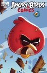 Angry Birds Mini-Comic 6