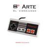 AndrГ©s Calatayud - 8 Arte, el Videojuego ilustraciГіn