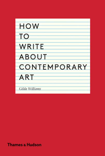 Download How to Write About Contemporary Art PDF Full
