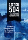Section 504 A Legal Guide For Educators