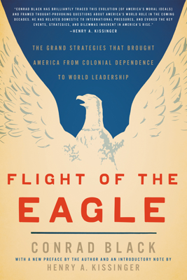 Flight of the Eagle - Conrad Black book