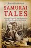 Romulus Hillsborough - Samurai Tales artwork