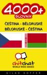 4000 Etina - Blorusk Blorusk - Etina Slovnk