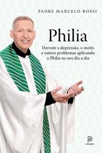 Philia Book Cover