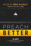 Preach Better