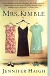 Mrs Kimble