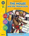 The Mouse And The Motorcycle Beverly Cleary
