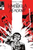The Umbrella Academy: Dallas #6