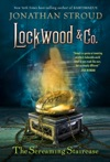 Lockwood  Co Book One  The Screaming Staircase