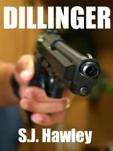 Dillinger Capa de livro