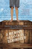 O menino da lista de Schindler Book Cover