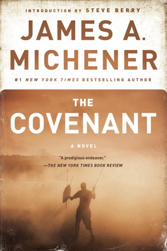 James A. Michener & Steve Berry - The Covenant