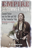 Download and Read Online Empire of the Summer Moon