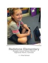 Redstone Elementary