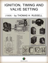 Ignition, Timing And Valve Setting