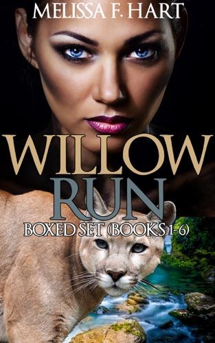Melissa F. Hart - Willow Run: Boxed Set (Books 1-6)