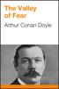 Arthur Conan Doyle - The Valley of Fear artwork