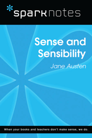 Sense and Sensibility (SparkNotes Literature Guide) book