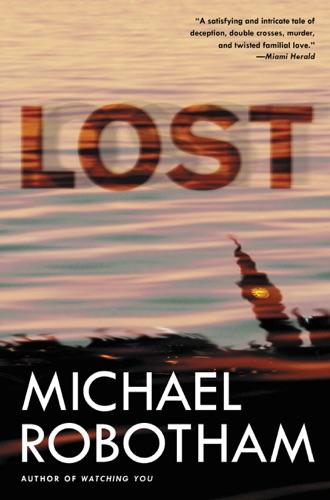 Michael Robotham - Lost