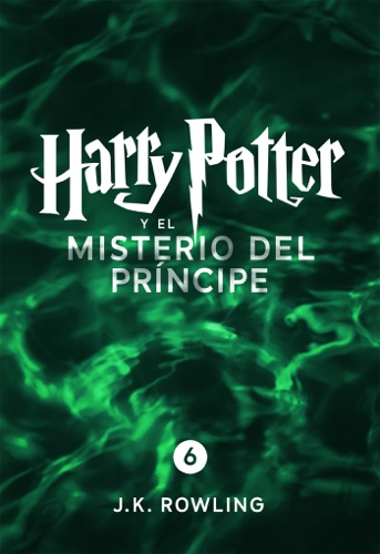 J.K. Rowling & Gemma Rovira Ortega - Harry Potter y el misterio del príncipe (Enhanced Edition)