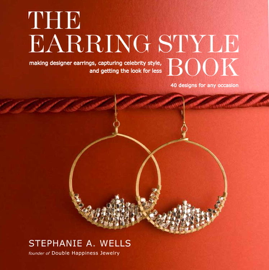 The Earring Style Book