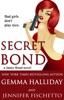 Secret Bond (Jamie Bond Mysteries #2)