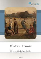 Download Modern Tennis