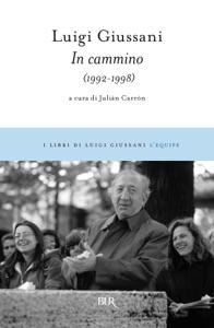 In cammino (1992-1998) Book Cover