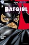 Batgirl 2009- 3