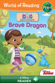 World of Reading: Doc McStuffins:  Brave Dragon