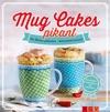 Mug Cakes Pikant
