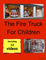 The Fire Truck For Children