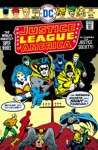 Justice League Of America 1960- 124