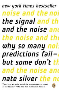 The Signal and the Noise ebook