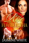 Rise Of The Female Alpha BBW Shifter Romance