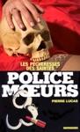 Police Des Moeurs N35 Les Pcheresses Des Saintes