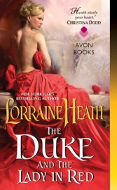 The Duke and the Lady in Red PDF Download