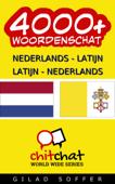 4000+ Nederlands - Latijn Latijn - Nederlands woordenschat