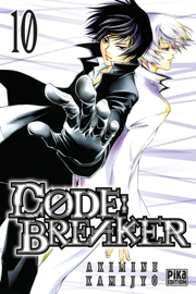 Code:Breaker T10