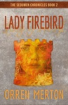 Lady Firebird