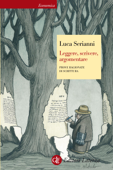 Leggere, scrivere, argomentare Book Cover