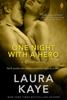 Laura Kaye - One Night with a Hero artwork