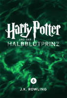 J.K. Rowling & Klaus Fritz - Harry Potter und der Halbblutprinz (Enhanced Edition) artwork