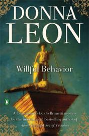 Willful Behavior book