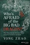 Whos Afraid Of The Big Bad Dragon