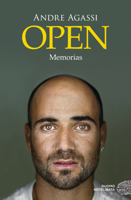 Andre Agassi - Open book