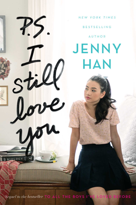 Jenny Han - P.S. I Still Love You book