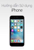 Hướng dẫn Sử dụng iPhone cho iOS 9.3
