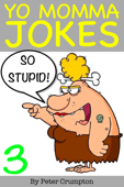 Yo Momma So Stupid Jokes 3
